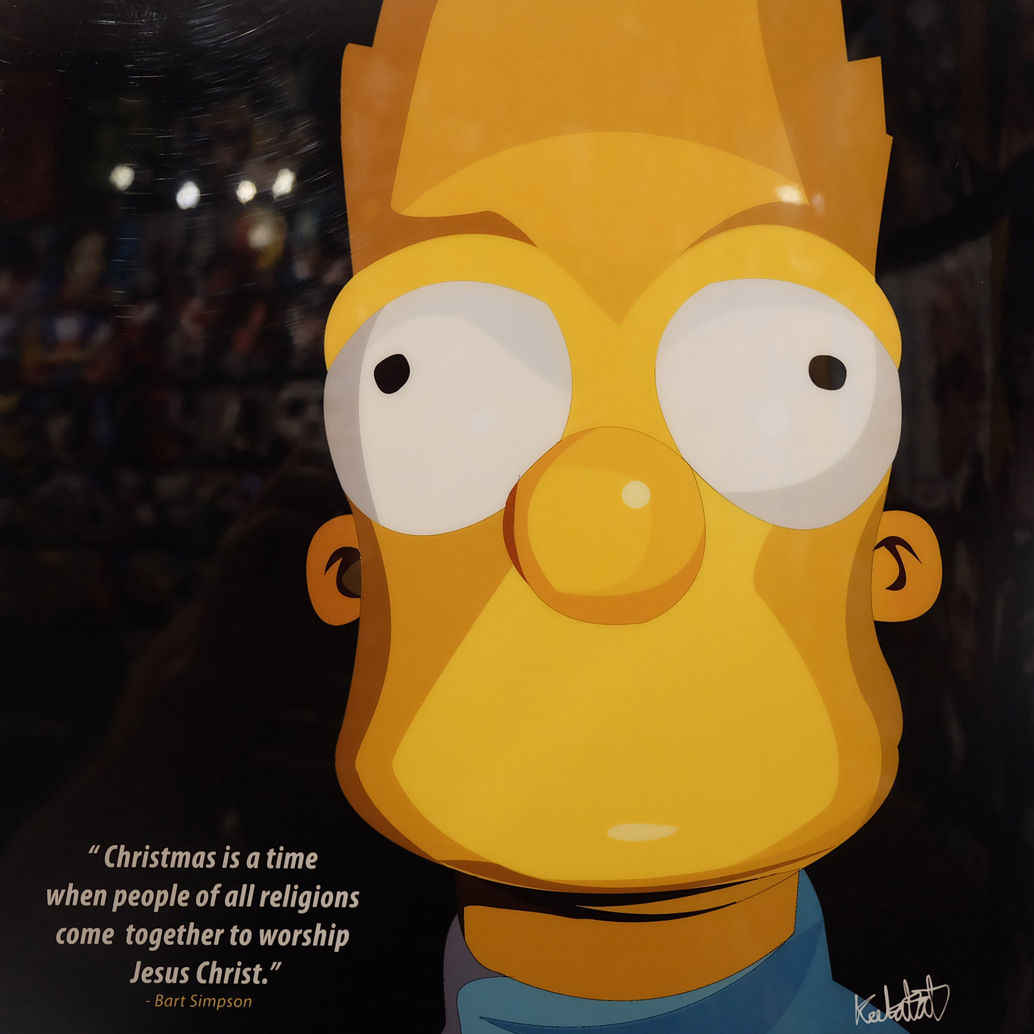 Bart Simpson High Wallpapers - Wallpaper Cave