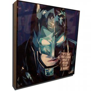 Batman Dawn of Justice Poster