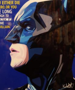 Batman The Dark Knight Poster