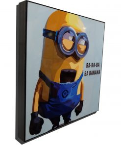 Dave Minions Poster