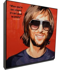 David Guetta Poster EDM