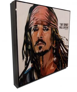 Jack Sparrow Poster
