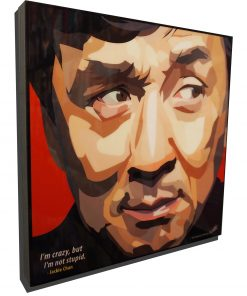 Jackie Chan Poster