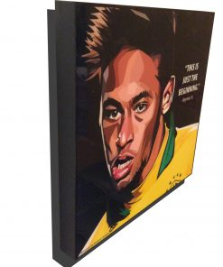 Neymar Jr Poster