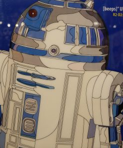 R2-D2 Poster