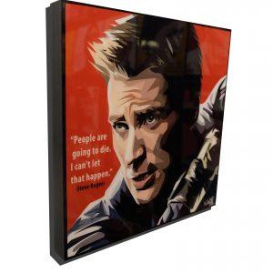 Steve Rogers Poster