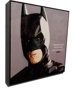The Dark Knight Batman Poster