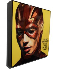 The FlashPoster