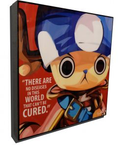 Tony Tony Chopper poster One Piece