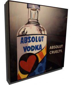 Vodka Poster