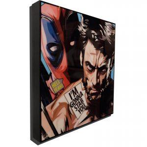 Deadpool & Wolverine Poster