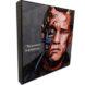 The Terminator Poster Plaque 1